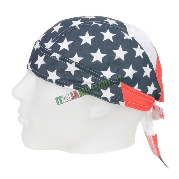 Bandana Americana U.S.A. 9476267b5689