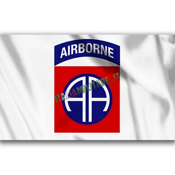 Bandiera Airborne 82 nd