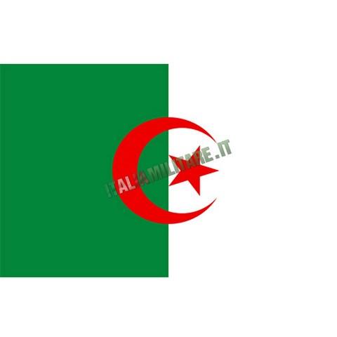 Bandiera Algerina Algeria