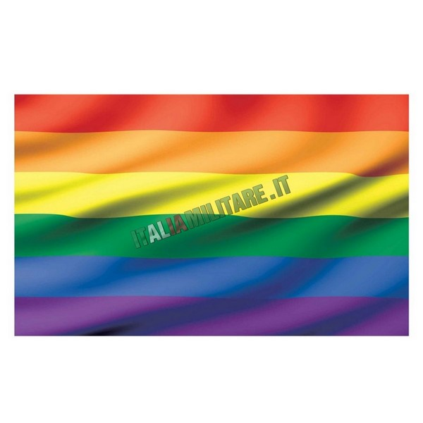 Bandiera Arcobaleno della Pace