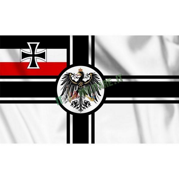 Bandiera Tedesca Impero