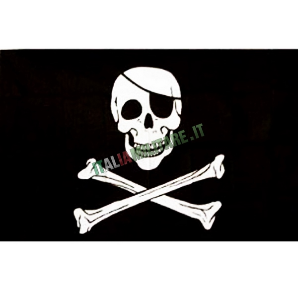 Bandiera Pirata Jolly Roger