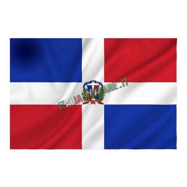 Bandiera Repubblica Domenicana