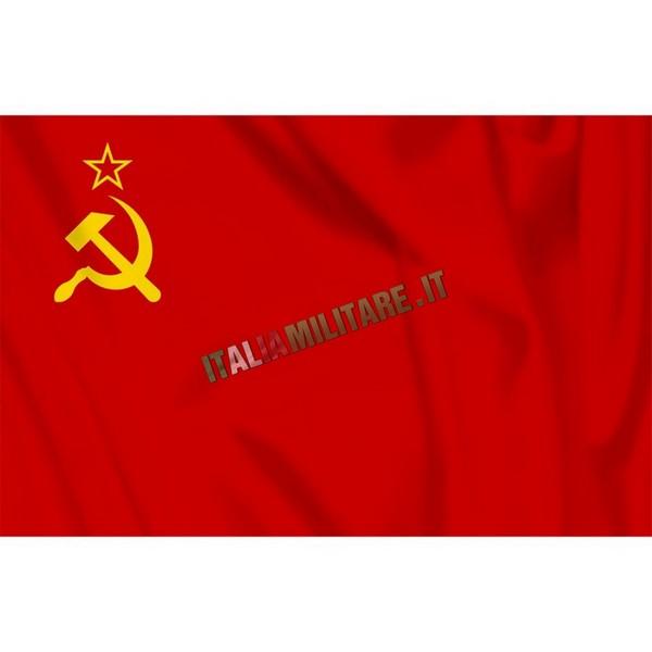 Bandiera Russia Comunista