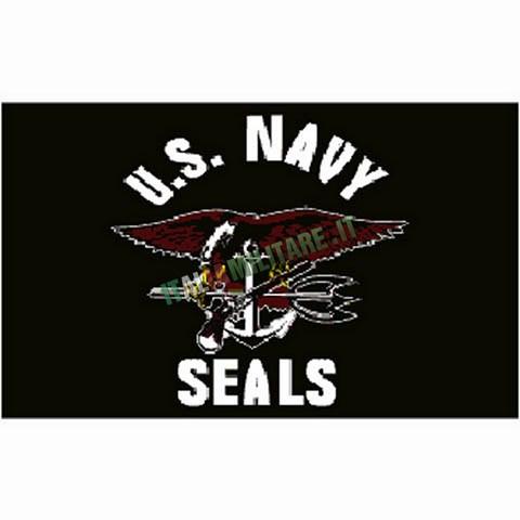 Bandiera US Navy Seals
