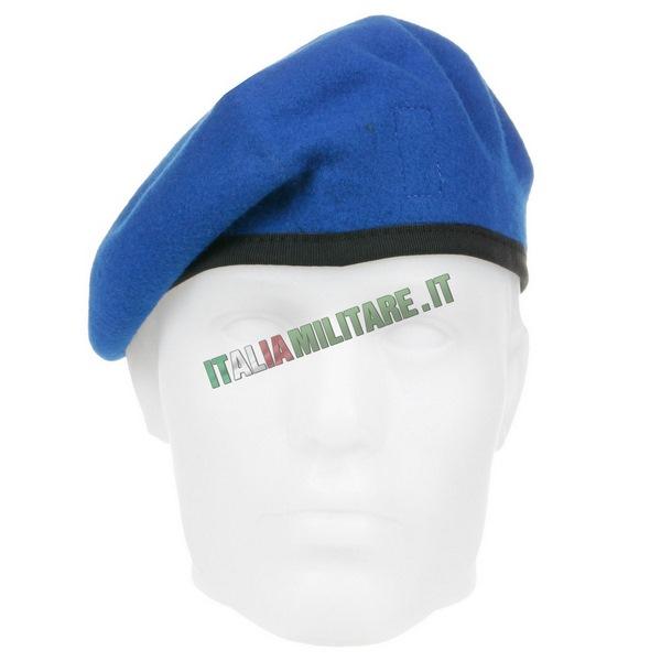 Basco Spagnolo Azzurro AVES - OMD