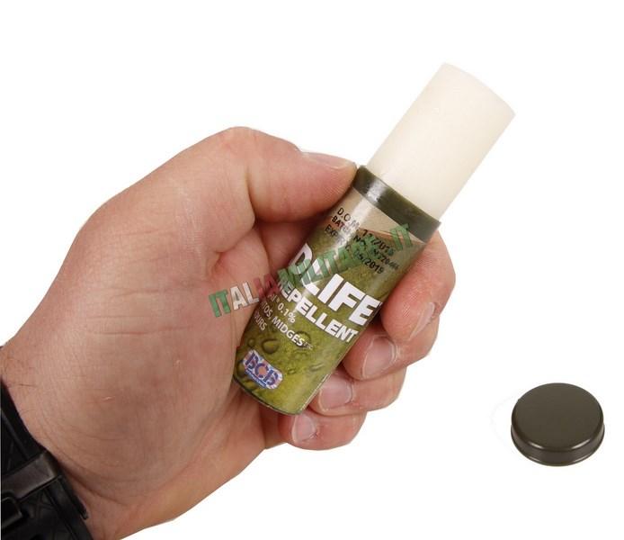 Repellente per Insetti BCB Wildlife