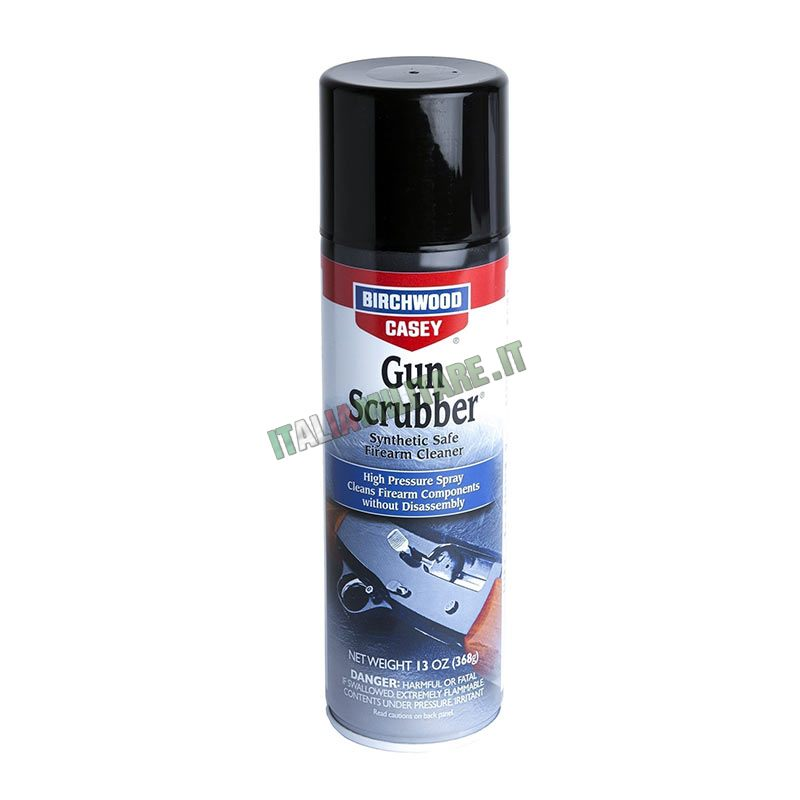 Spray Per Pulizia Armi Profonda Birchwood