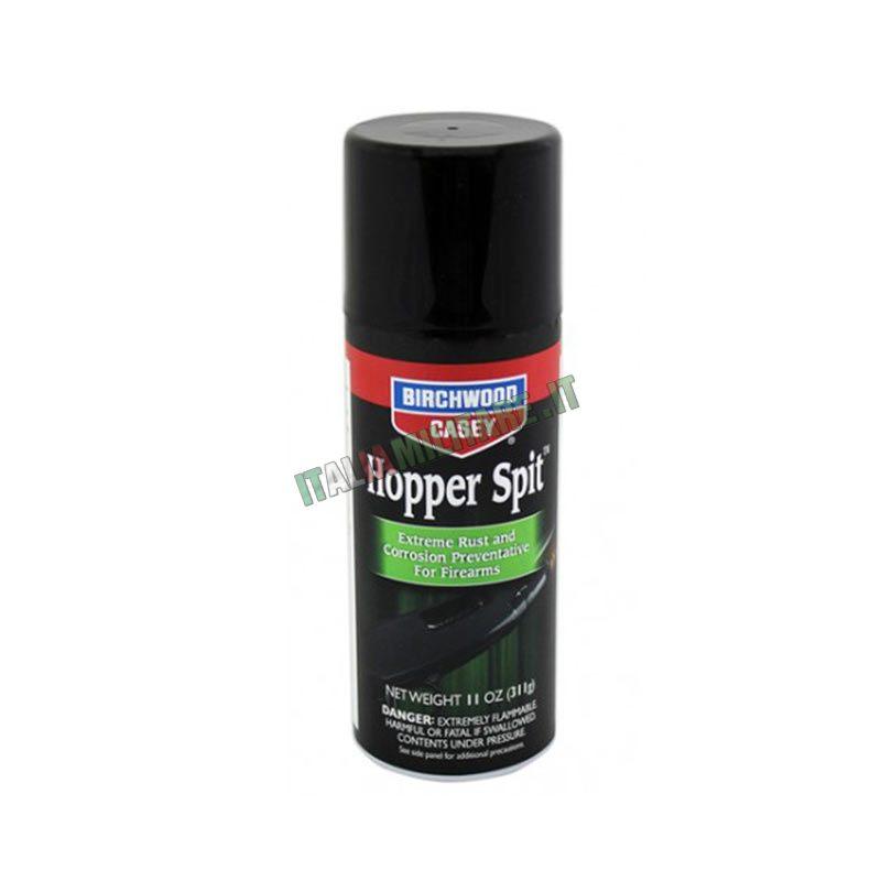 Hopper Spit Protezione Antiruggine Spray Per Stoccaggio Armi Birchwood