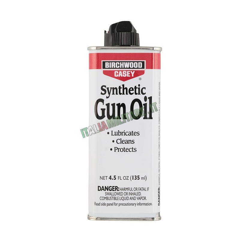 """Olio Sintetico per Armi """"Gun Oil"""" 135 ml"""