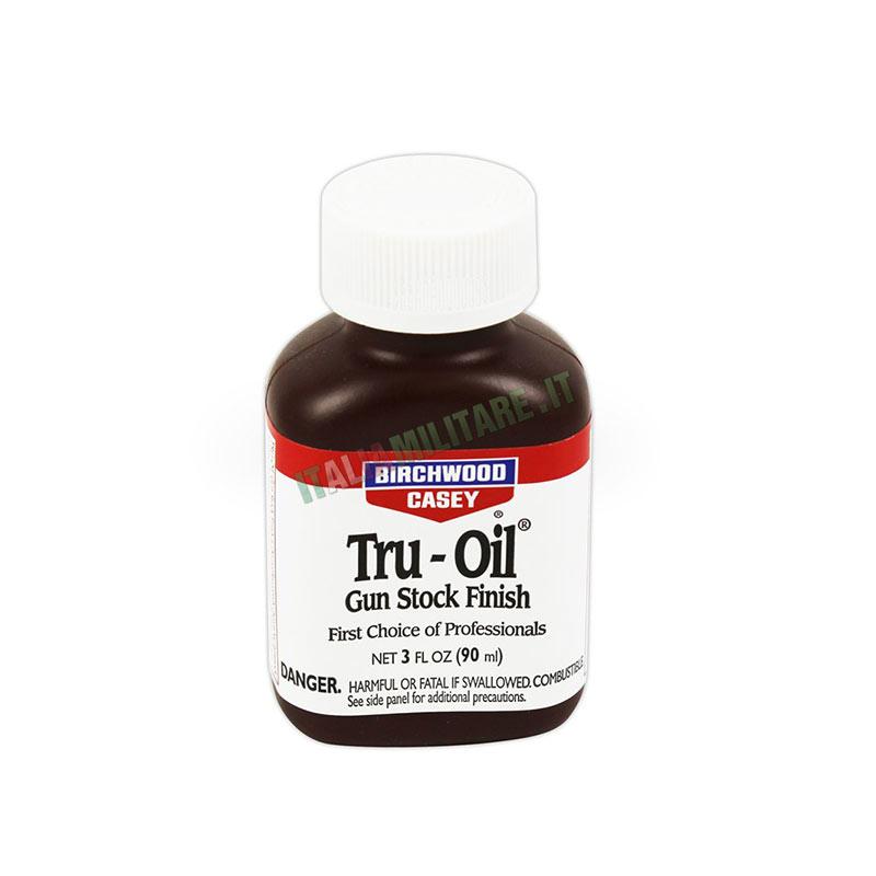 """Tintura Per Finitura Calci """"Tru-Oil"""""""