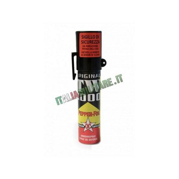 Spray al Peperoncino TW1000