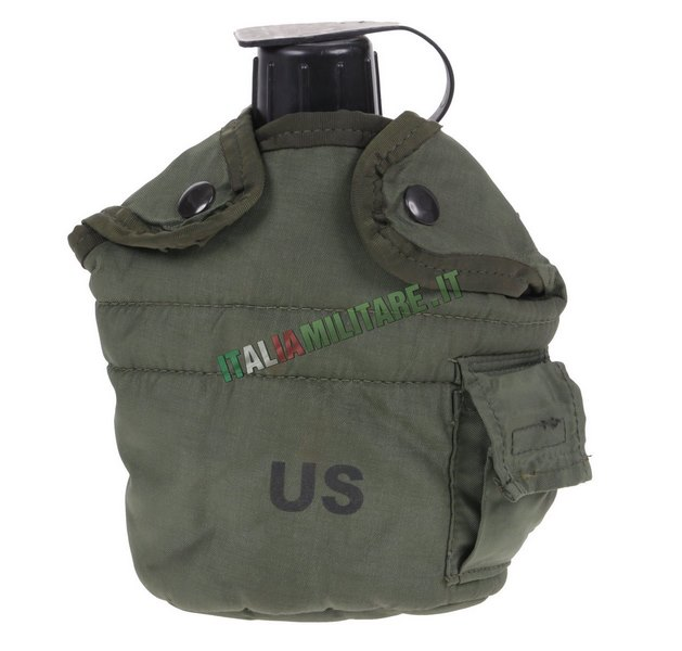 Borraccia Militare Americana US Originale
