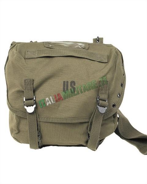 Borsa Militare Americana US mod M67