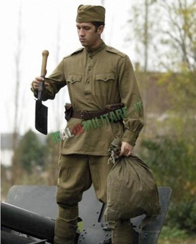 Zaino Militare Esercito Russo Meshok Originale