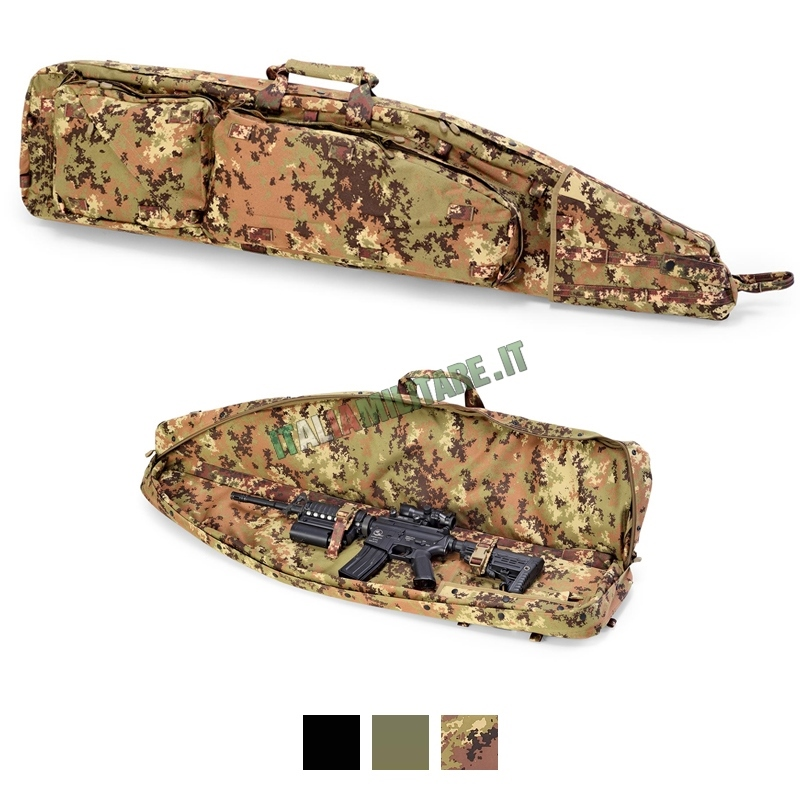 Borsa Porta Fucile Shooter Bag Defcon 5