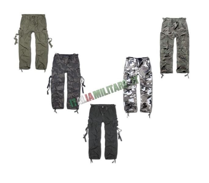 Pantaloni Brandit M-65 Vintage
