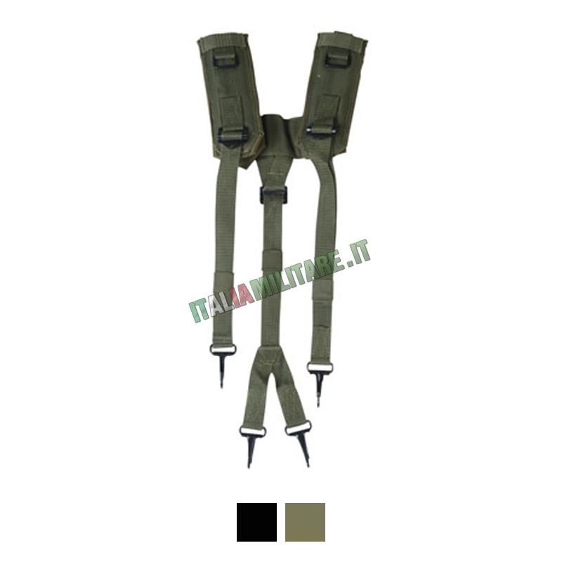 Bretelle Militari LC2 Suspender