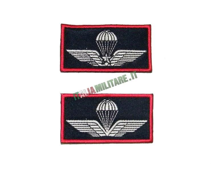 Patch Brevetto Paracadutista Carabinieri