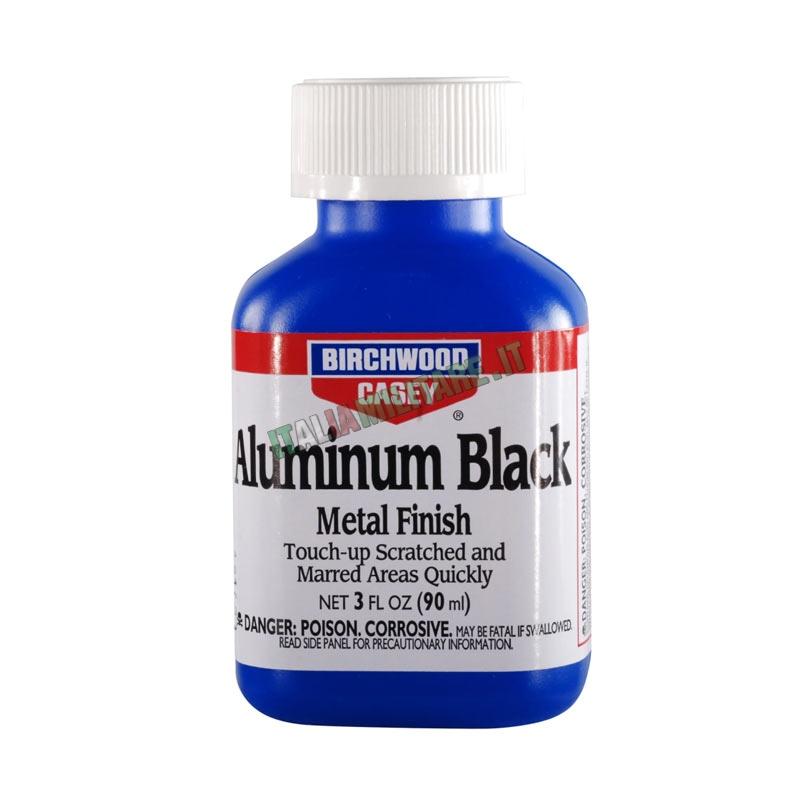 Brunitore a Freddo Per Alluminio, Liquido 90ml