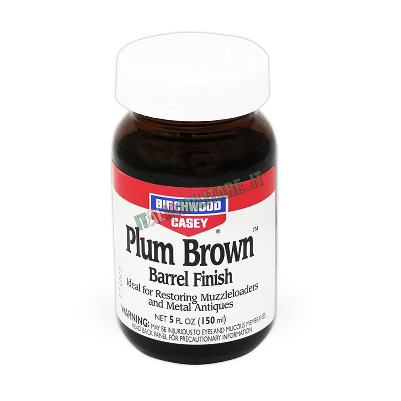 Brunitore a Caldo/Freddo Plum Brown Liquido 147ml