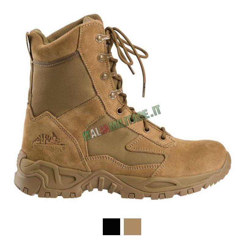 Anfibi HELIKON Blast HI Boots