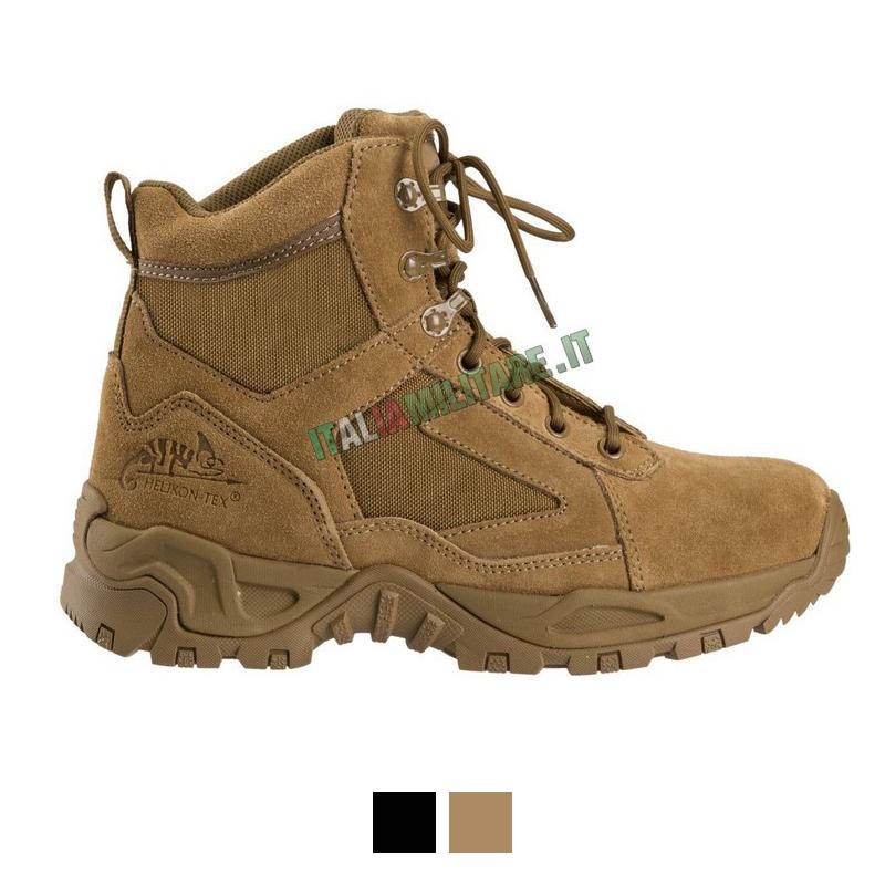 Anfibi HELIKON Sentinel MID Boots - Certificati