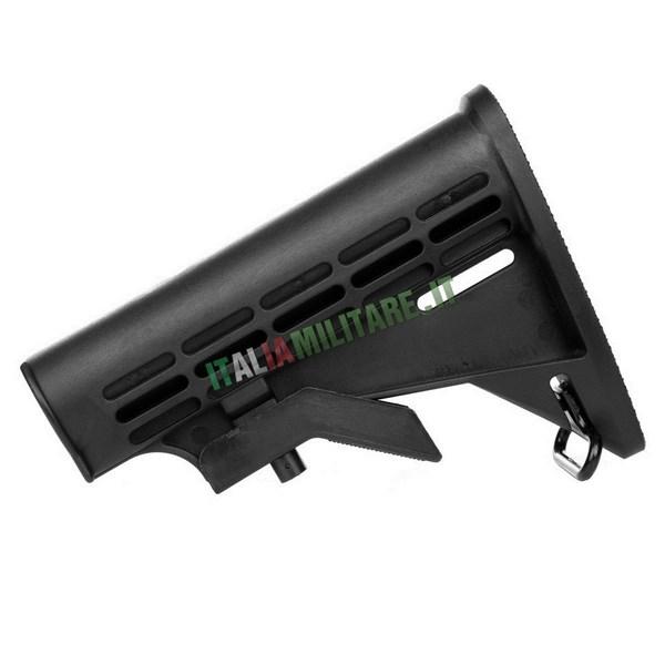 Calcio per Fucile M4A1 ST003
