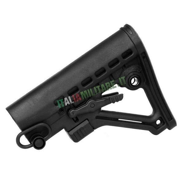 Calcio per Fucile M4A1 ST004