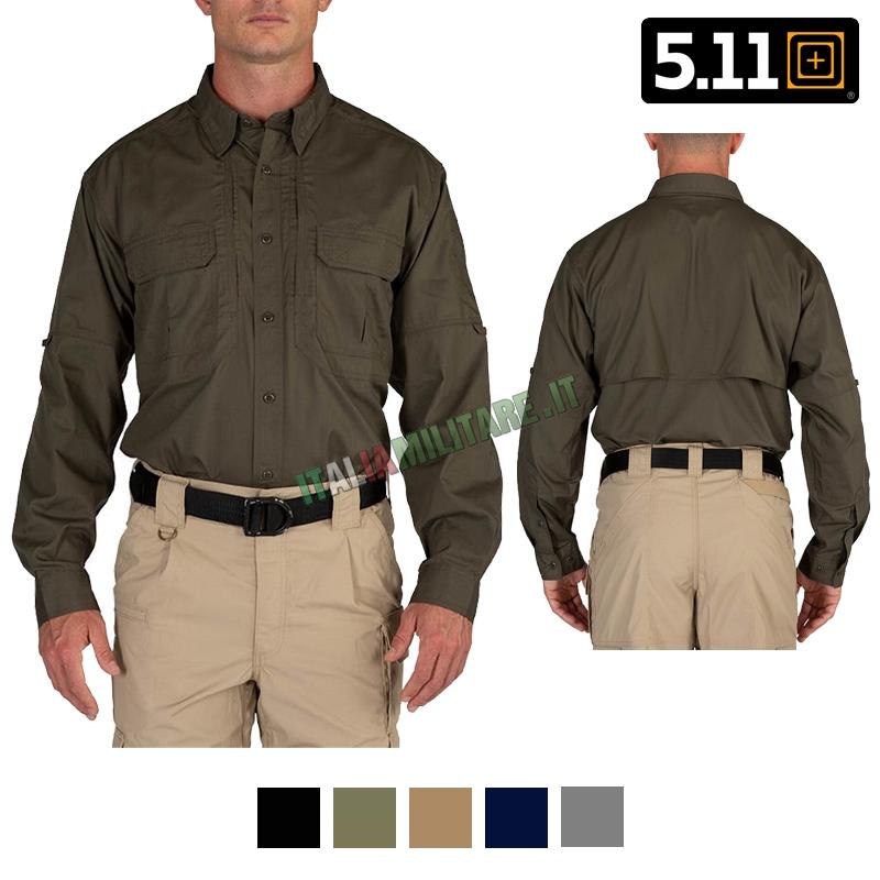 Camicia Taclite Pro 5.11