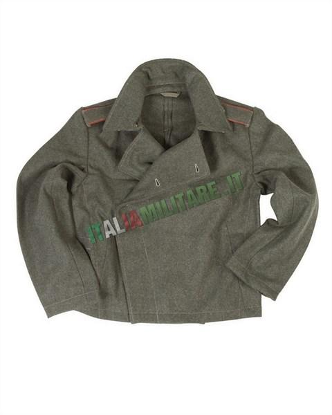 Giacca Militare Tedesca WWII da Fuciliere