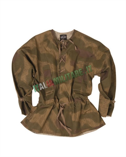 Giacca a Vento Sniper Tedesca WWII Militare