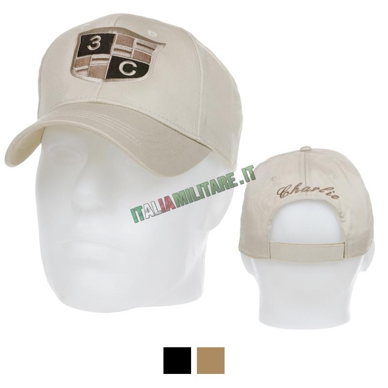 Cappello American Sniper Navy Seals 3C