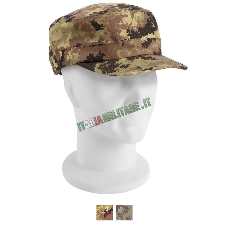 Cappello BDU Militare Openland Vegetato 361244764b84