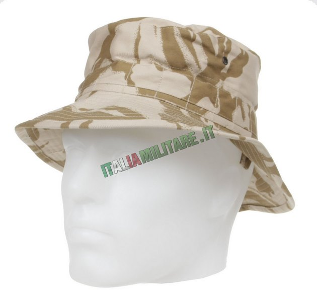 Cappello Jungle DPM Desert Originale
