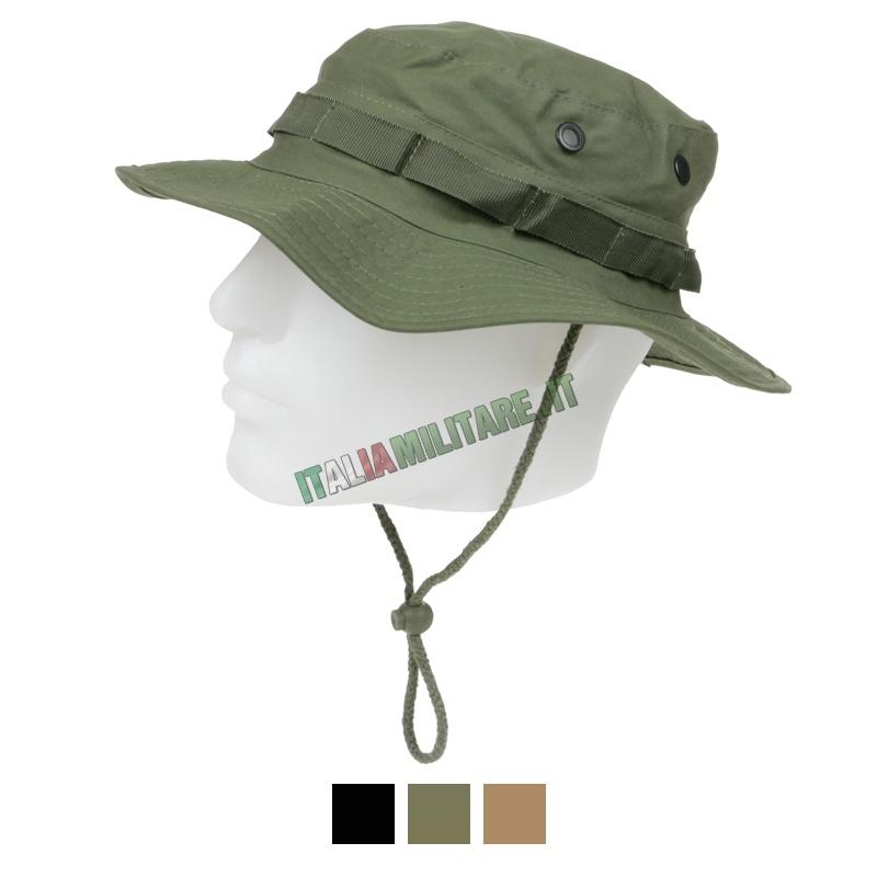 Cappello Militare Jungle
