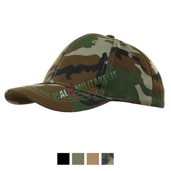 Cappello Militare da Bambino