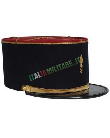 Cappello Gendarmeria Francese Originale
