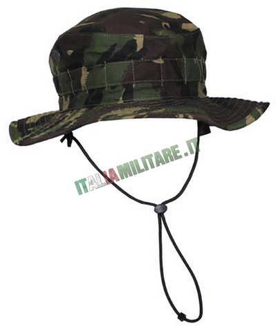 Cappello Jungle DPM Originale