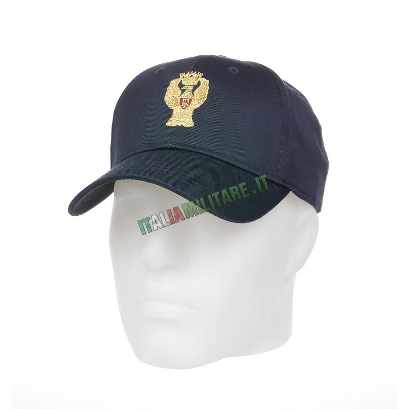 Cappello Polizia di Stato - Araldico