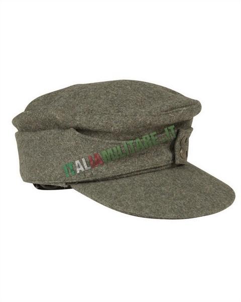 Cappello Militare M43 Tedesco WWII
