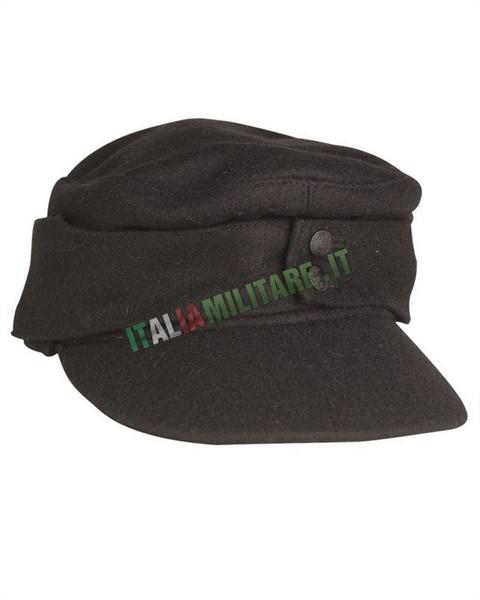 Cappello Militare M43 Tedesco WWII da Carrista