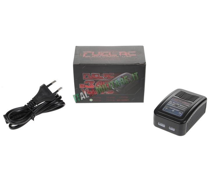 Carica Batterie LIPO FUEL