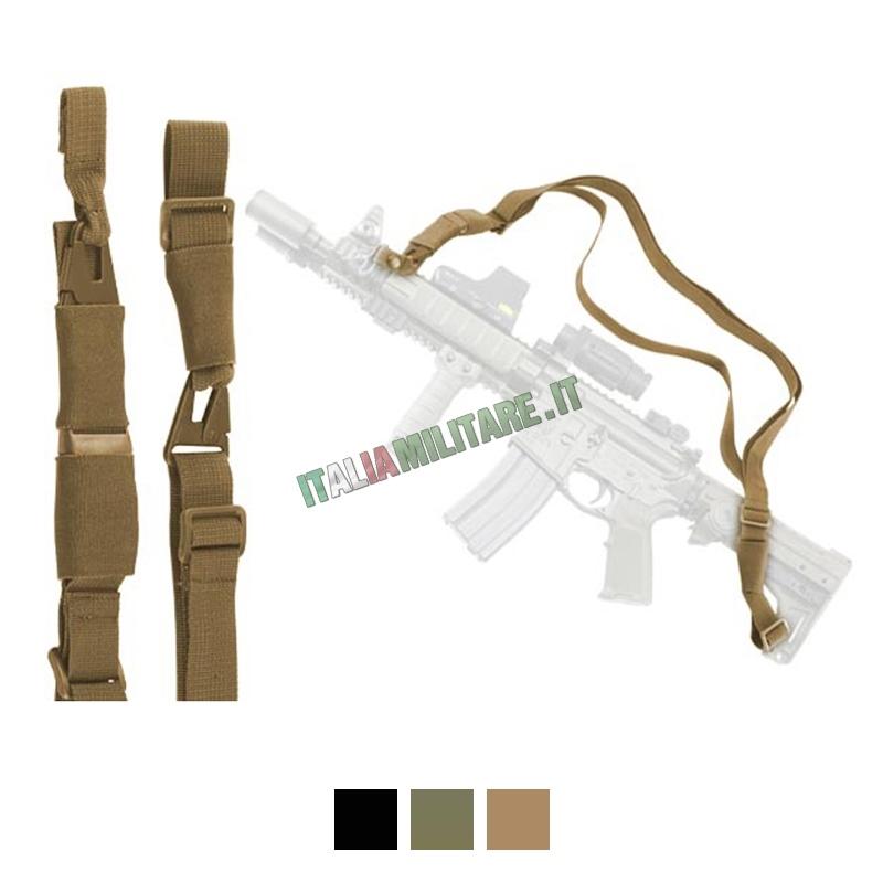 Cinghia a 3 Punti Defcon 5 Tactical Assault - D5-2003