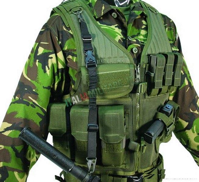 Cinghia 1 Punto Blackhawk Tactical S.T.R.I.K.E.