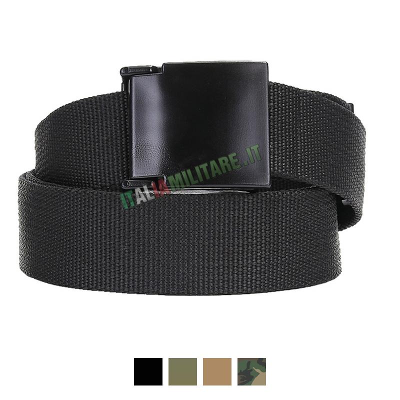 Cintura BDU Metal Detector Free