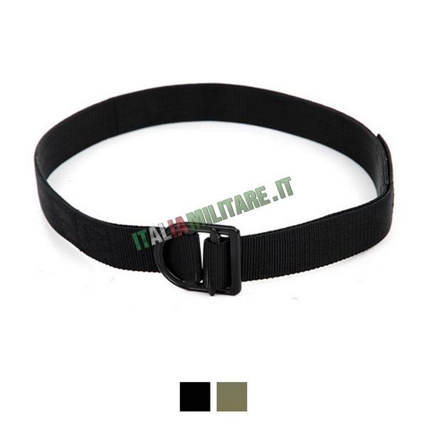 Cintura a Velcro con Anello Recon Sicurezza
