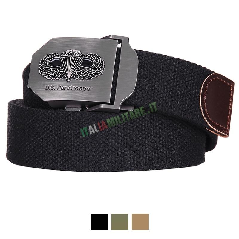 Cintura 101 Inc U.S. Paratrooper