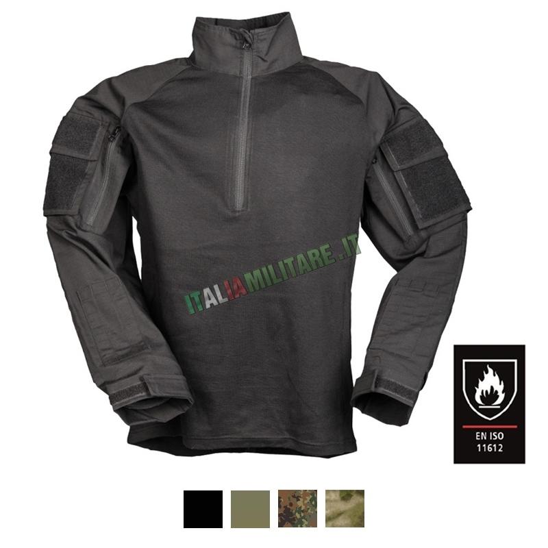 Combat Shirt Camicia IGNIFUGA