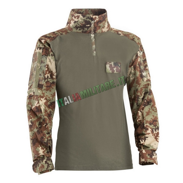 Combat Shirt Ignifuga Openland Vegetata